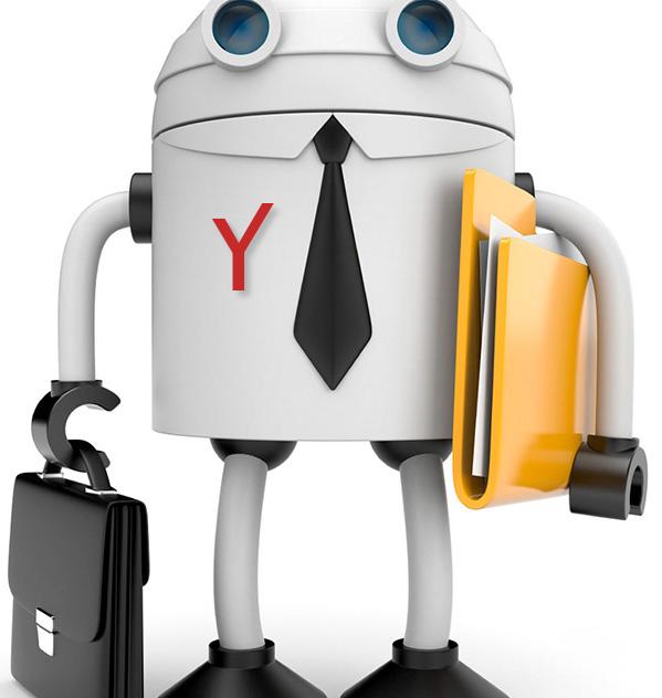 yandex-robot